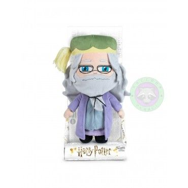 Peluche - Dumbledore - Harry Potter  20 cm