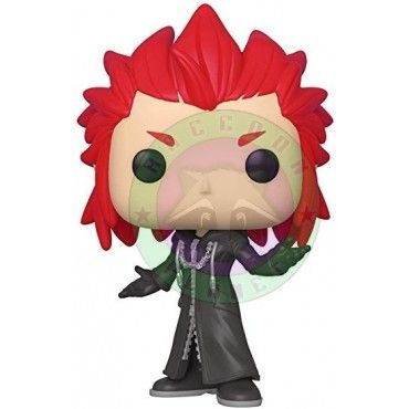 POP!  Lea- Kingdom Hearts III