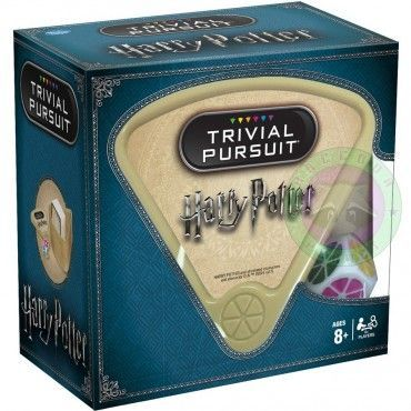 Trivial - Harry Potter