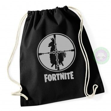 Saquito GymBag - Fortnite