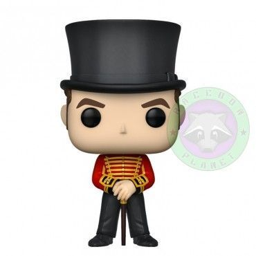 Funko Pop! Carlyle - The Greatest Showman