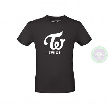 Camiseta KPOP - Twice