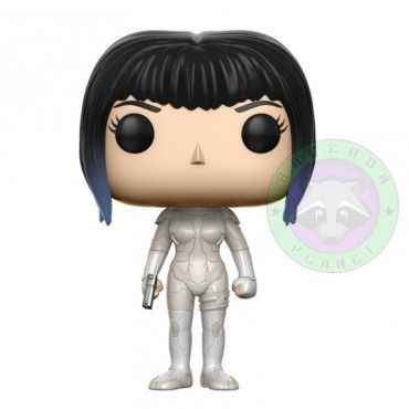 Funko Pop! Major - Ghost In The Shell
