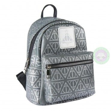 Harry Potter Mochila reliquias