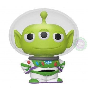Funko Pop! Alien Buzz Lightyear - Alien Remix - Disney