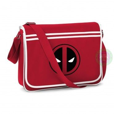 Bandolera Deadpool