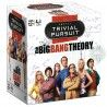 Trivial Big Bang Theory