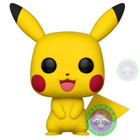 Pop! Pikachu - Pokémon
