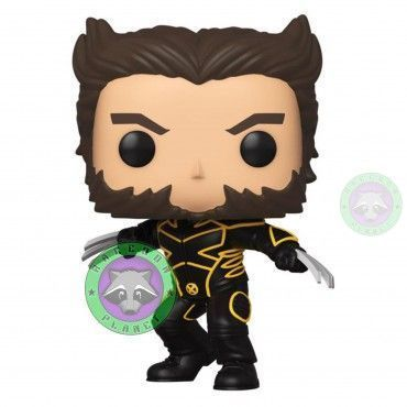 Funko Pop! Lobezno - X-Men