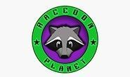 Raccoon Planet